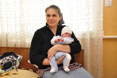 Самые многодетные иметь Украина родила 21-го ребенка