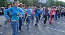 Черновчане поехали в Киев на «Майдан's» (ВИДЕО)