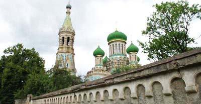 В Белой Кринице состоится Всеобщий Старообрядческий собор