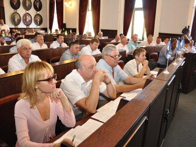 Депутаты рассмотрят изменения в бюджет Черновцов