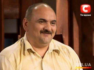 Буковинец Игорь Мисевич прошел в финал кулинарного шоу «Мастер-Шеф»