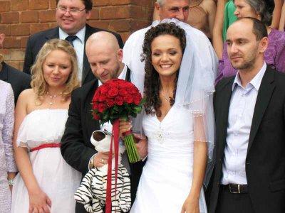 Буковинка победила в шоу «4 свадьбы»