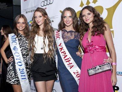 Черновчанку признали одной из самых красивых девушек Украины