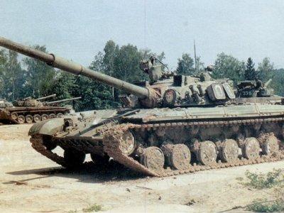 Солдат 300-го полка утонул в танке