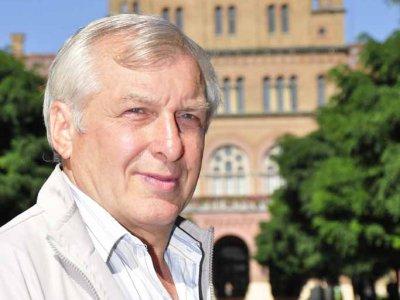 66-летний черновчанин поступил в университет