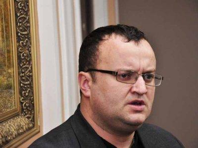 Алексей КАСПРУК: «Меня хотят отстранить от должности»