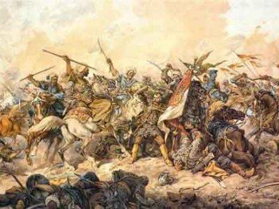 Буковинцы бежали и от поляков с казаками, и от турок