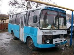 Каждый девятый автобус на Буковине - непригодный для перевозок людей