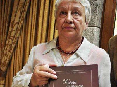 Издана книга о кованых решетках Черновцов