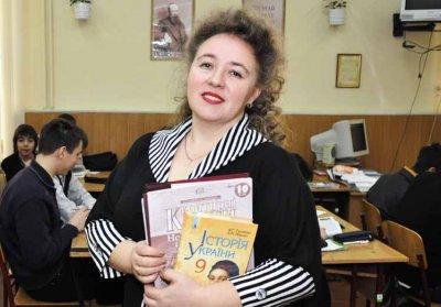 Двое учителей из Черновцов попали в 25 самых успешных в Украине