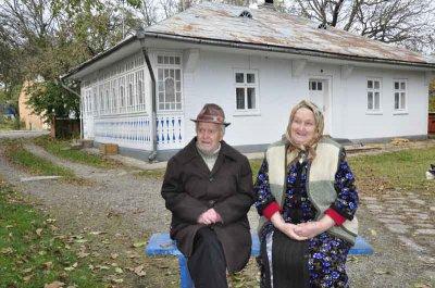 В Праведники народов мира номинировали целое буковинское село