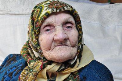 Старейшая буковинка отпраздновала 107-летие