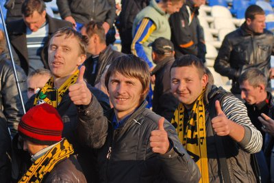 Chernivtsi & quot; Bucovina & quot;  finished the Cup season