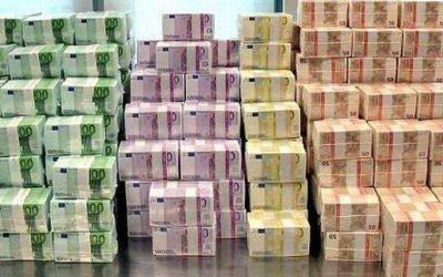 На Буковине налогов собрали более чем на два миллиарда