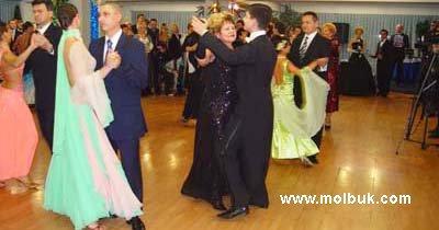 Муниципальный бал в Черновцах перенесли на январь