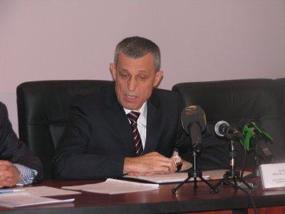 """Харабара о покушении на тренера  """"Буковины """""""