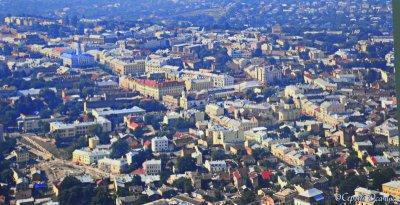 «Панорамы родного города»