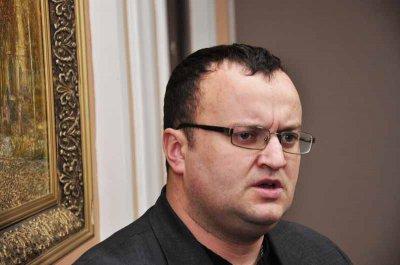 Алексей Каспрук: «Я уволился из «Градостроя», чтобы сохранить предприятие»