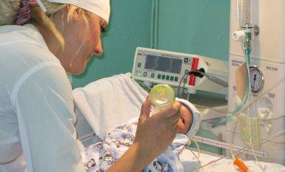 Детскую больницу достроят до нового года