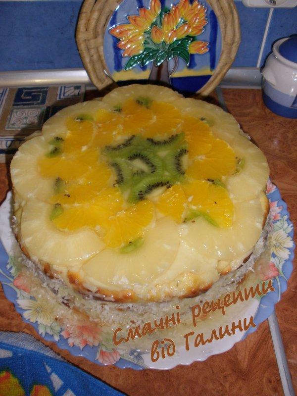 Торт марго фото 1