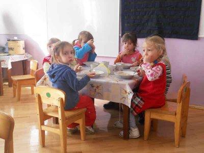 В Черновцах детские сады отключили от тепла