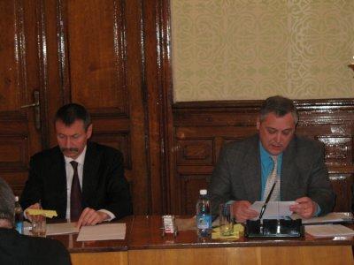 Бюджет Буковины на 2012 год хотят принять «под елку»