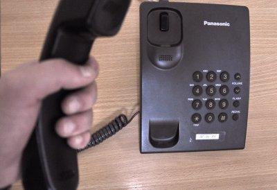 Черновчане отказываются от телефонов