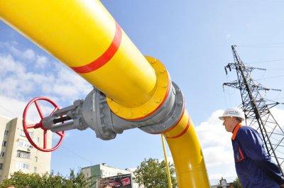 Кто выживет от заоблачных цен на газ?