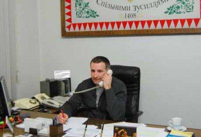МИХАЙЛИШИН Виталий Михайлович