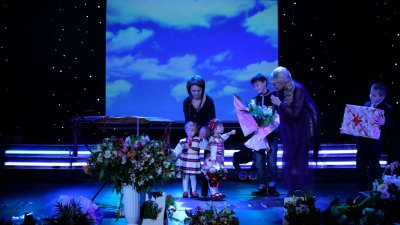 Рождественский концерт «Писанки»