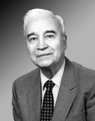 Arkady Zhukovsky (1922-2014)