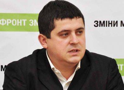 Maksym Burbak