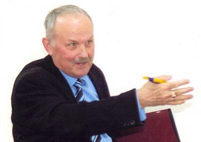 Yevdokymenko Valery K.