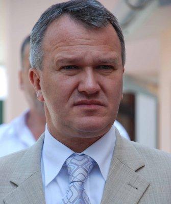 КУЛІШ Володимир Іванович