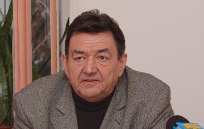 Gasyuk Petro