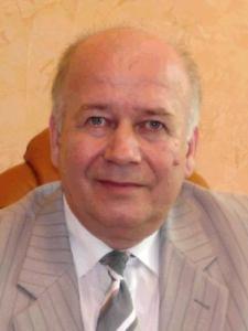 PATSURKIVSKYY Peter S.