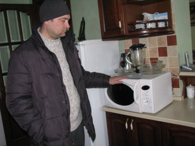 У жителей всей улицы в Черновцах сгорела бытовая техника