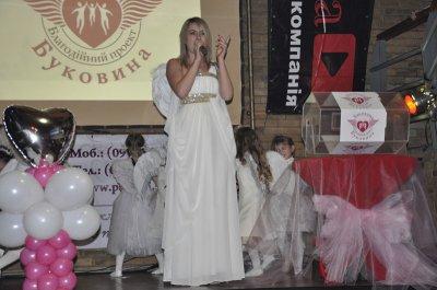 Молодоженам подарили свадебные платья и романтическое путешествие