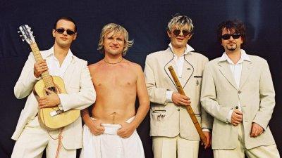 Найбільший гастрольний тур гурту «ВВ» завершиться у Чернівцях