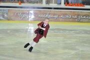 В Черновцах соревновались фигуристы из США, России, Белоруссии, Украине