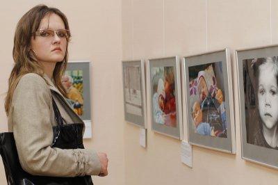 Фотовыставка в Черновцах