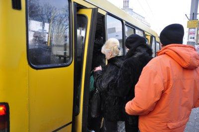 Улицы и транспорт - рай для возбудителя туберкулеза