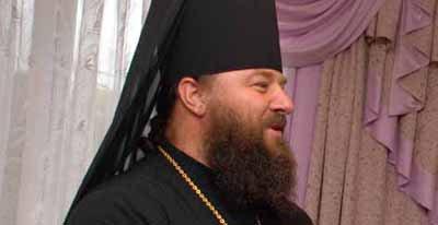 Heat Mikhail Vasilyevich ( Bishop Longin )