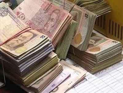 В миськШЕП задолжали полмиллиона гривен зарплаты