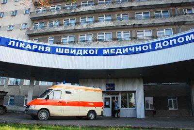 В Черновцах в больнице из-за недосмотра скончалась девушка