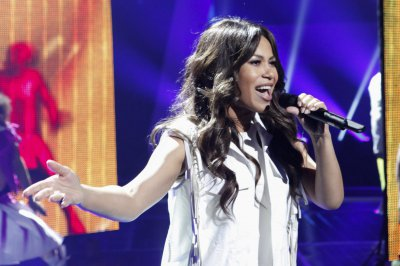 Украина относится к лидерам Евровидение