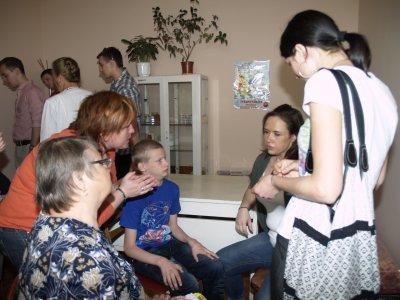 Американские врачи лечили буковинских детей