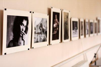 """Фотоклуб """"Позитив"""" открыл выставку в Одессе"""