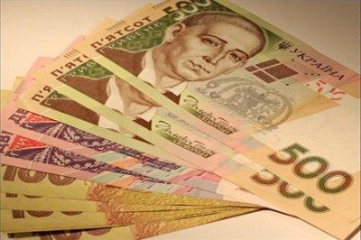 В Черновцах на ремонте школы украли 64 тысячи гривен