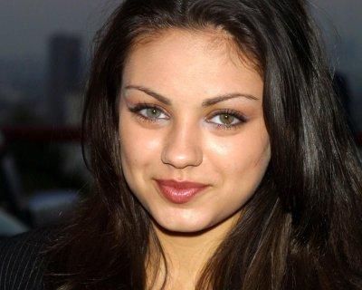 Звезда Голливуда - дочь Марика из Черновцов